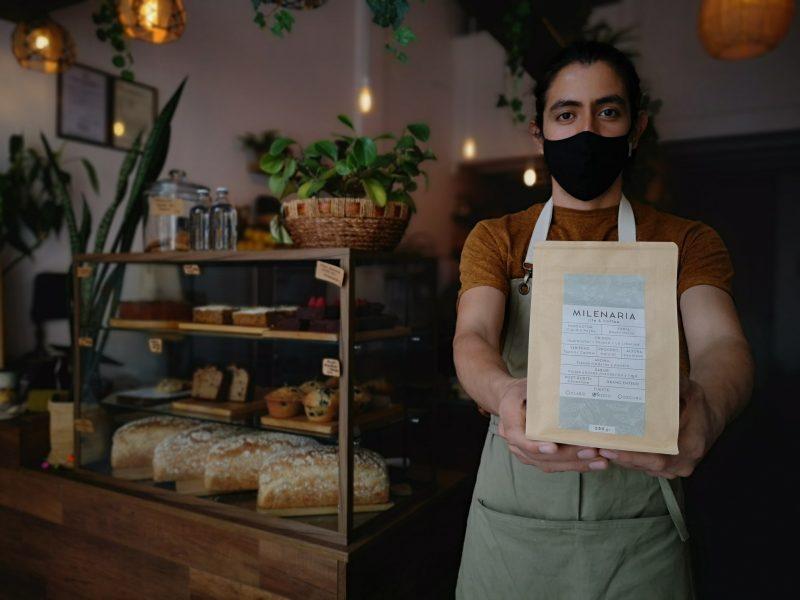 Milenaria Café: un espacio para el café liberteño