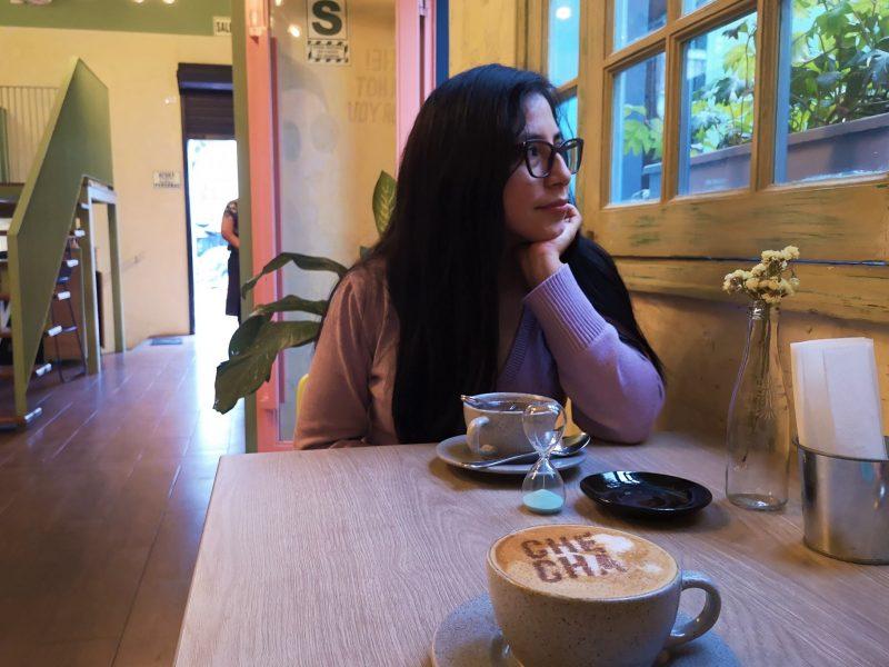 Entrevista a Samantha Romero: ¿Cómo consumimos café los peruanos?