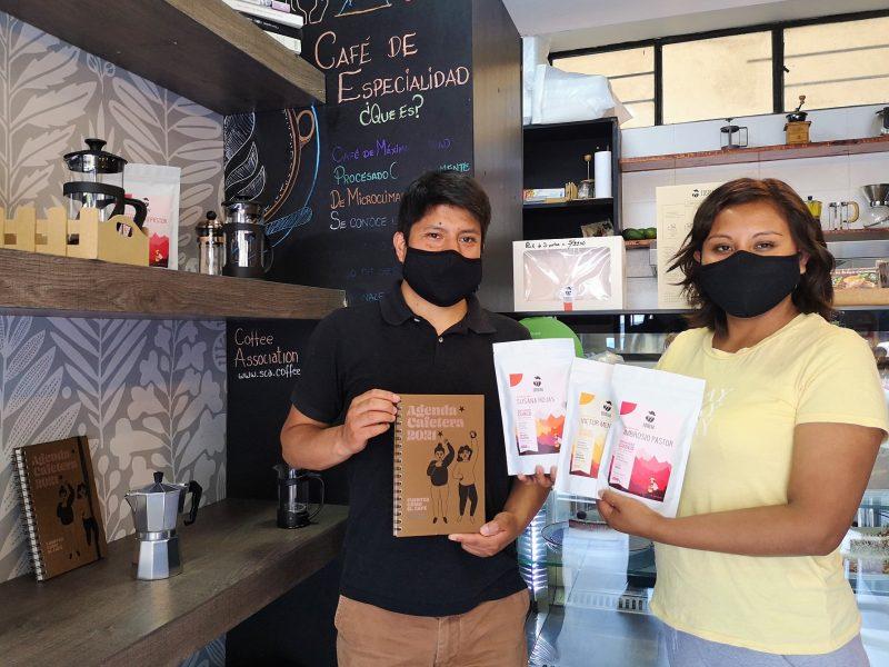Cosecha Coffee y su apuesta por la reinvención en la pandemia