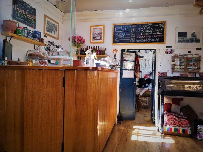 L'atelier Café-Concept, la cafetería que todos quieren visitar en el Cusco