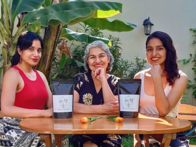 Elena Méndez: el homenaje a una mujer que inspira un gran café