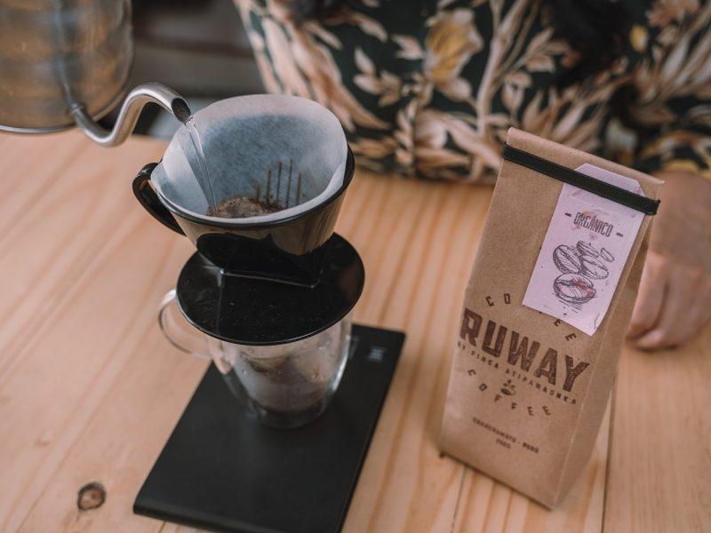 Ruway Coffee, la marca del café de la finca Atipanashka en Chanchamayo