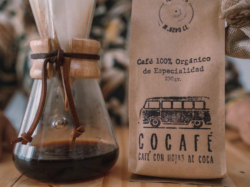 Cocafé Combi trae un gran blend de Villa Rica