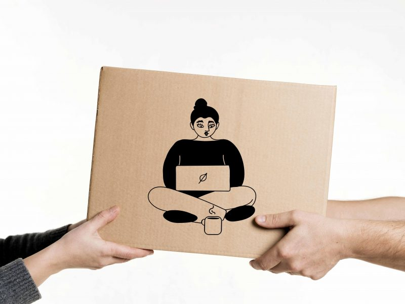 ¿Por qué los coffee boxes se han puesto de moda en la pandemia?
