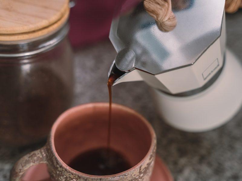 El consumo de café en casa crecerá un 33% en los próximos cinco años