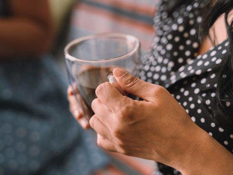 Día Internacional del Café: los beneficios de una buena dosis de cafeína
