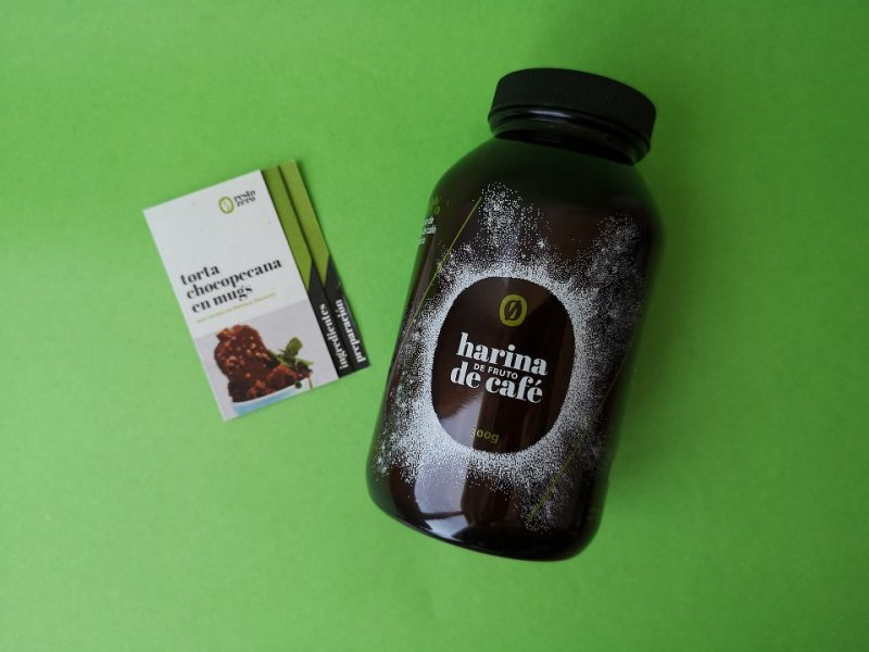 Resto-Zero: transformar y dar valor a los residuos del café