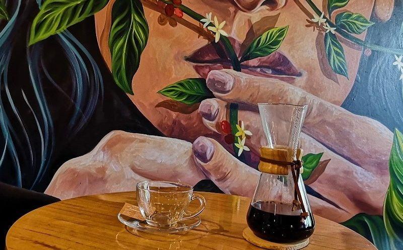 Tunki Katari, la cafetería que promueve el café de Huánuco