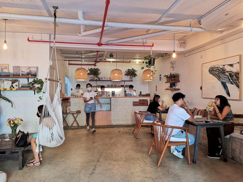 Caleta Dolsa, esa cafetería en Barranco donde todos quieren estar