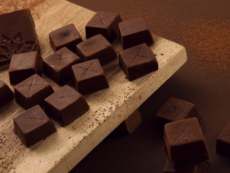 Consejos para identificar un buen chocolate para tu café