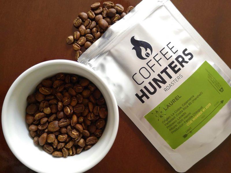 Coffee Hunters nos trae el mejor café del Perú en 2019