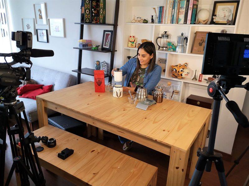 ¡Métele Café, Perú! un nuevo espacio para hablar sobre el café peruano
