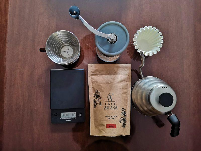 Aicasa y su apuesta por el café de especialidad en Quillabamba