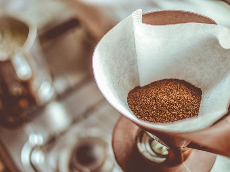 El café molido se abre camino en los hogares peruanos