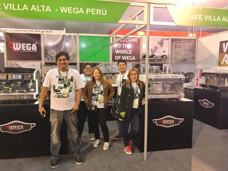 Café Villa Alta: expertos en el servicio integral de abastecimiento de café