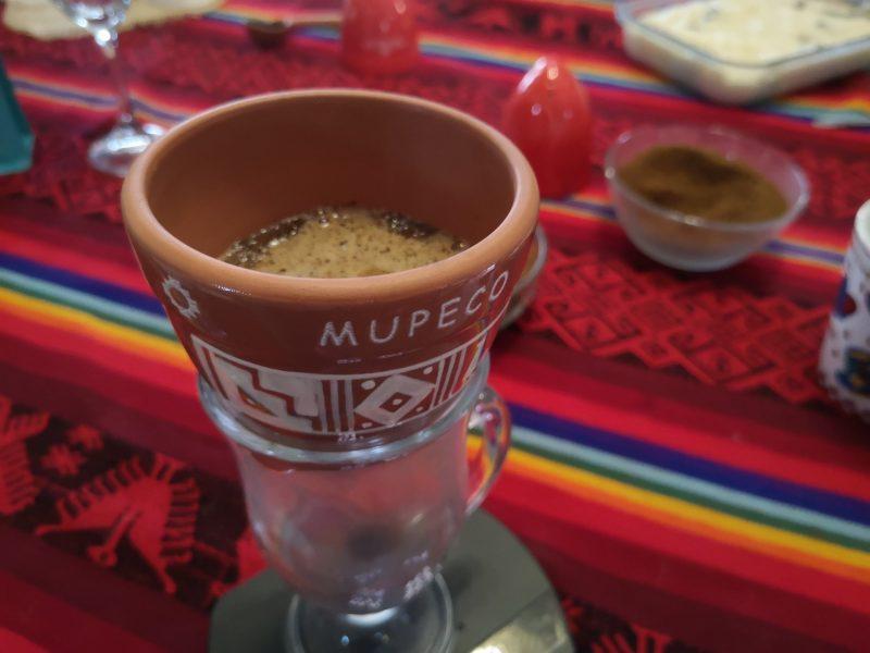 MUPECO, el novedoso método para preparar café de diseño 100% peruano