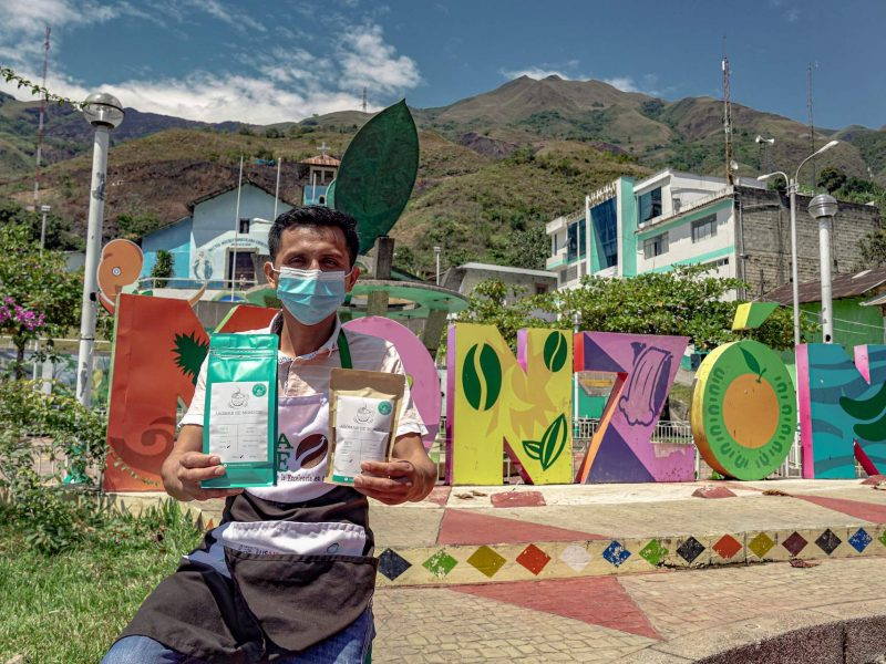 Lanzan primer concurso para elegir al mejor café del valle del Alto Huallaga