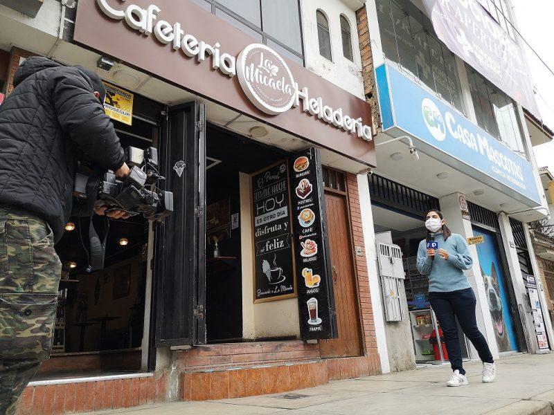 Pamela Acosta explora las tendencias de consumo de café en Lima
