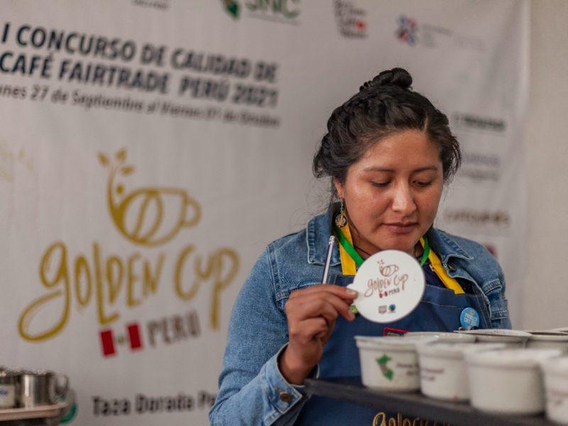 Café orgánico en Perú: producción se duplicó en la última década