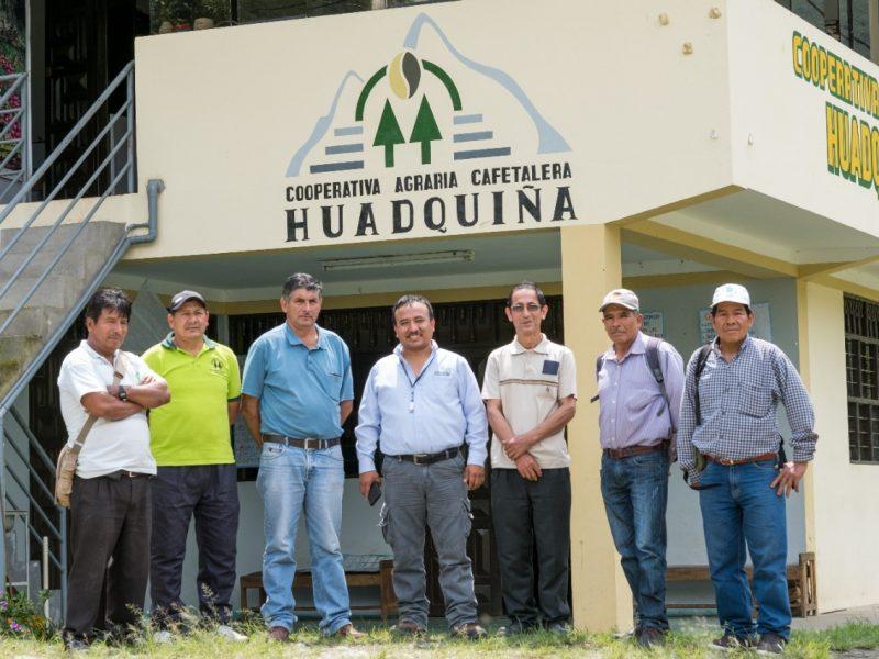 Cafés de Comercio Justo de Cusco y Cajamarca ganan Golden Cup en Perú