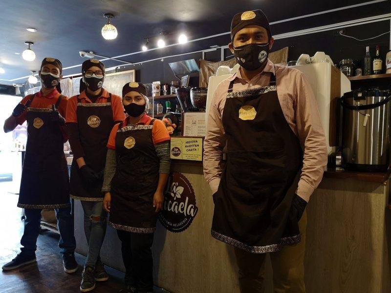La Micaela, la cafetería de especialidad que conquista Comas