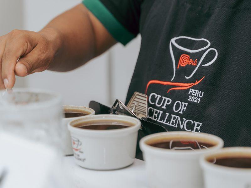 Taza de Excelencia Perú 2021: 40 cafés compiten por ser el mejor del país