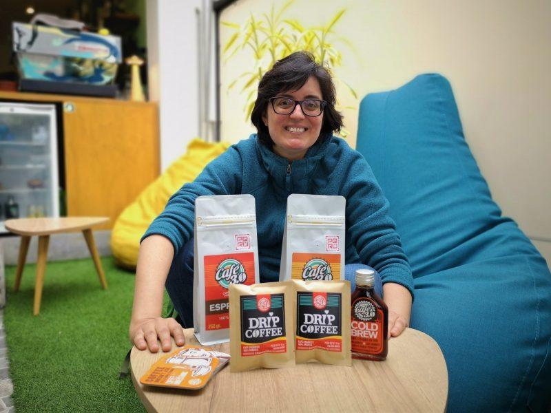 El café filtrante gana terreno: la experiencia de la marca Café 3.0